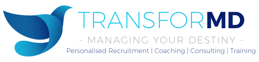 TRANSFORMD Logo